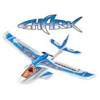 Multiplex - Avion Shark Rtf mode 2 et 4