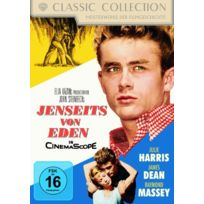 Warner Home Video - Dvd - Dvd Jenseits Von Eden - Classic Collection 2 Discs, IMPORT Allemand, IMPORT Coffret De 2 Dvd - Edition simple