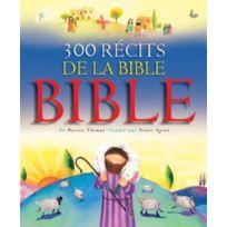 Ligue Lecture Bible - 300 récits de la Bible