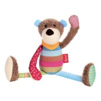 Sigikid - Peluche Ours sweety