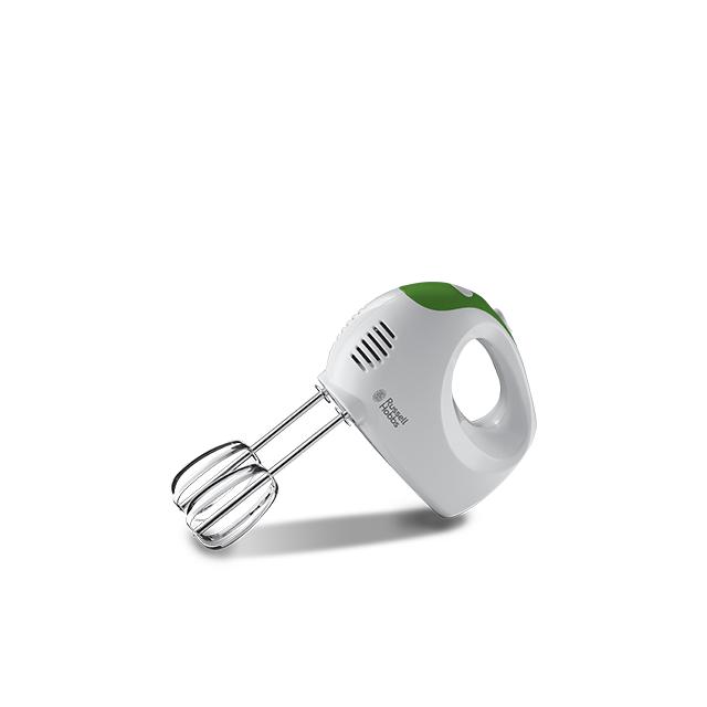 RUSSELL HOBBS Batteur électrique - Blanc Explore 22230-56