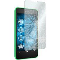 Cabling - Film protection écran en verre trempé Premium ultra résistant pour Nokia Lumia 630/635