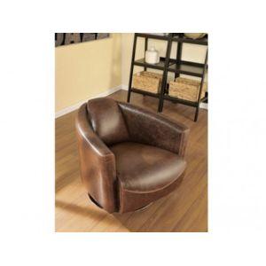 vente unique fauteuil club en cuir vieilli florentin pas cher achat vente fauteuils. Black Bedroom Furniture Sets. Home Design Ideas