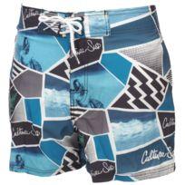 Culture Sud - Boardshort de bain Jinx bain short h Bleu 30363