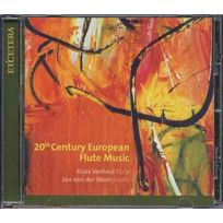 Etcetera - Compilation - Musique Européenne pour flûte du Xxème siècle