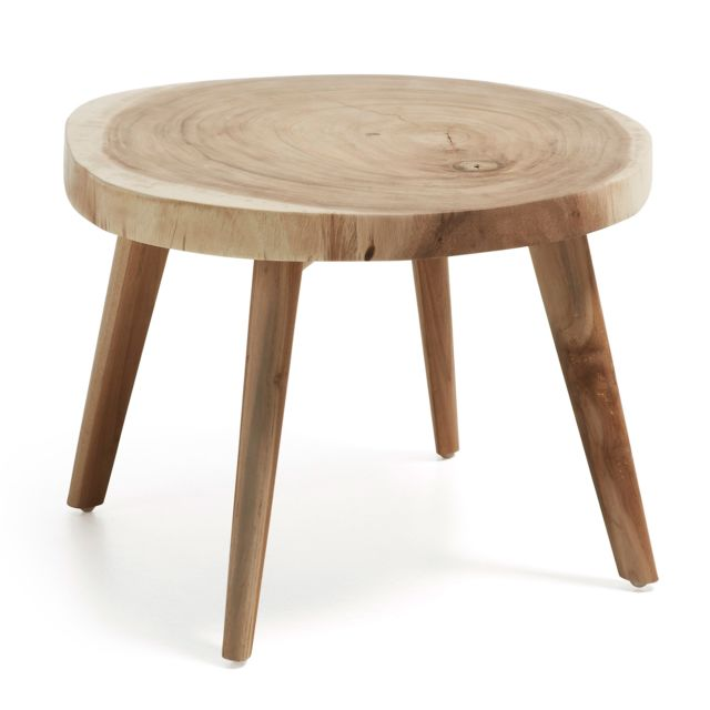 Kavehome Table d'appoint Wellcres