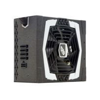 FORTRON - Alimentation modulaire FSP Aurum 92+ Series 550W - 80+ Platinum