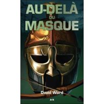 Ada - masque tome 3 ; au-delà du masque