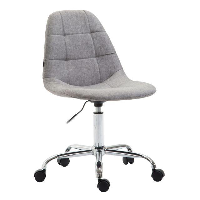 Stylé chaise de bureau, fauteuil de bureau Beyrouth en tissu