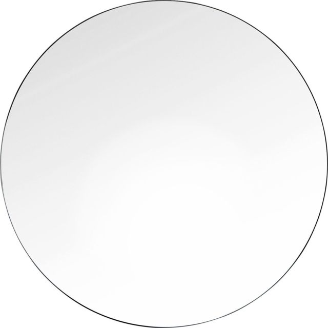 Karedesign Miroir Bella rond 100cm Kare Design