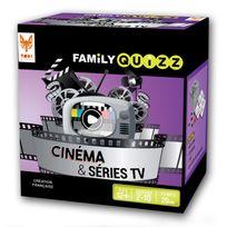 Topi Games - Family Quizz : Cinéma & Séries Tv