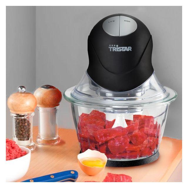 Totalcadeau Hachoir électrique à produits alimentaires - hacher cuisine