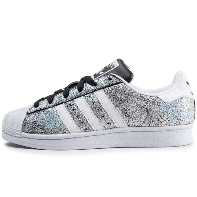 Adidas originals - Superstar Holographique
