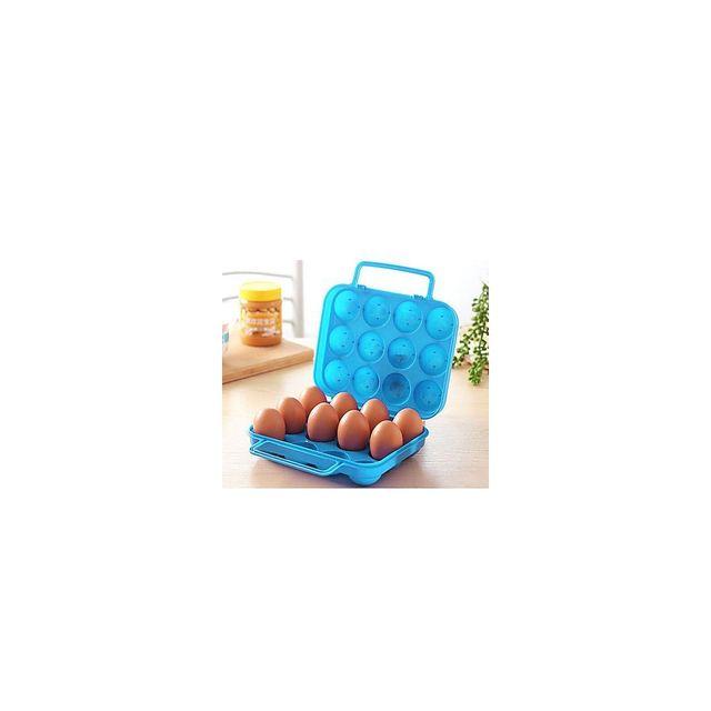 Alpexe Boite a œufs pour 12 unitées