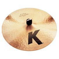 Zildjian - K Custom 16'' session crash - K0990