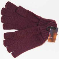 Coal - Gants Mitaines Liz glove Plum