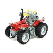 Tronico - Tr10030 - Jeu De Construction - Mini SÉRIES - Massey Ferguson Mf-5610 - 334 PiÈCES