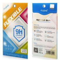 Ansonic - Film protecteur avant Nano Glass iPhone 5 / 5S / 5C / 5SE r stant aux rayures 9H