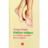 La Plage - hallux valgus ; les meilleurs exercices pour se soigner