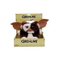 Neca - Peluche - Gremlins peluche Gizmo Deluxe 20 cm