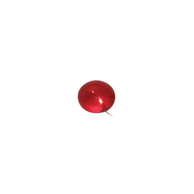 Concept Verre Lampe Chevet Prune LuxWomen Small 13 cm