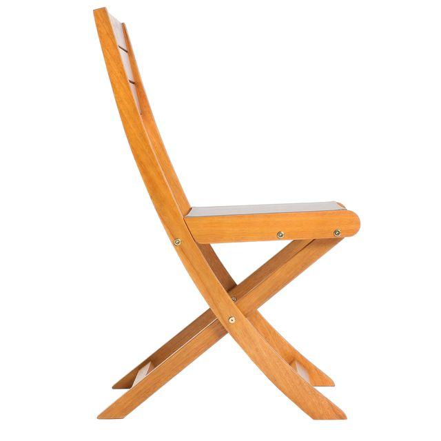 carrefour chaise pliante de jardin melo gd69377 non classe pas cher. Black Bedroom Furniture Sets. Home Design Ideas