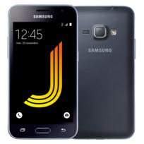 Samsung - Galaxy J1 2016 - Noir