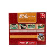 Jumbo - Puzzle & Roll Mat 500-1500 - Le Tapis De Puzzle Intelligent - 60X90CM