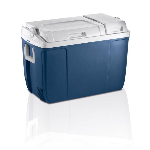 MOBICOOL Glacière portable Coolbox - T38 BOX - 38 L