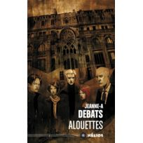 Actusf - Alouettes