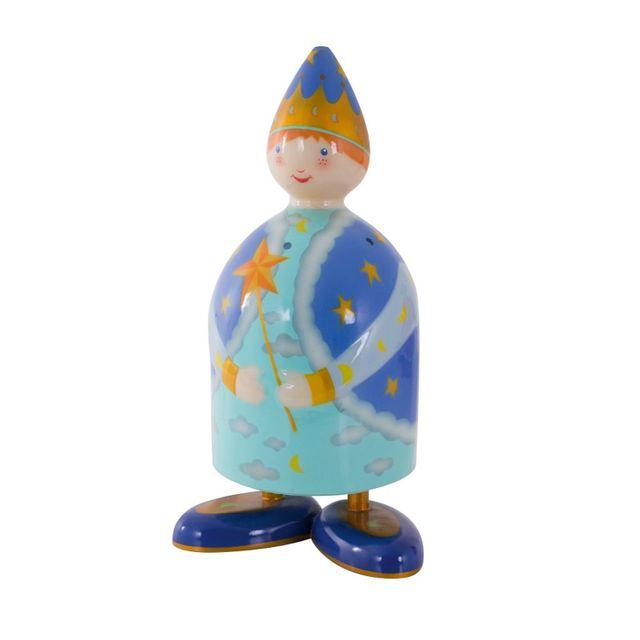 L'OISEAU Bateau - Lampe magicien 0cm x 0cm x 0cm