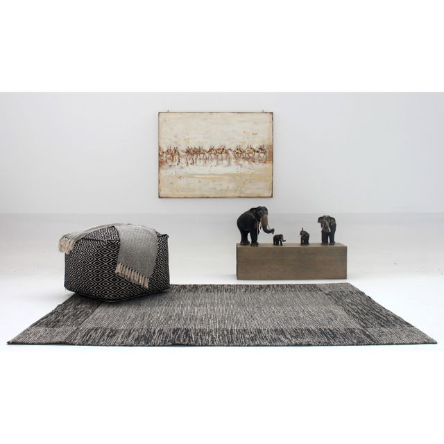 tapis laine blanc. Black Bedroom Furniture Sets. Home Design Ideas