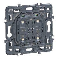 Legrand - interrupteur double sans fil - 067224