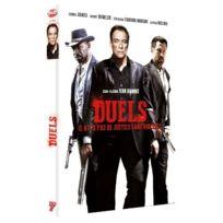 Dvd - Duels