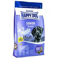 Happy Dog - Croquettes Supreme Fit & Well Senior Sac 12,5 kg