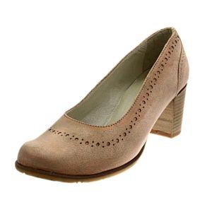 Dkode 11915.012 rose - Chaussures Escarpins Femme