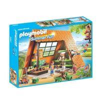 PLAYMOBIL - Gîte de vacances - 6887