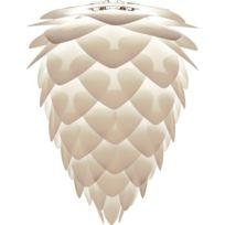 Vita - Suspension design blanche conia S