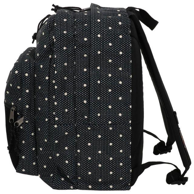 Sac À Dos Collège Eastpak Pinnacle Little Dot Noir 71314