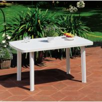 Tables de jardin Plastique - Achat Tables de jardin Plastique pas ...