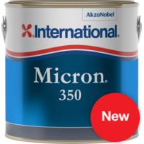 International - Antifouling micron 350 - noir 2,5 l