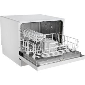 listo lave vaisselle 45cm lvc 55l1b achat lave vaisselle. Black Bedroom Furniture Sets. Home Design Ideas