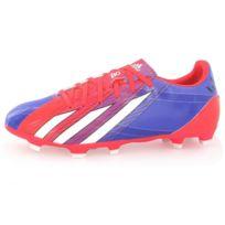 Adidas F10 Trx Fg pas cher Achat Vente Chaussures foot