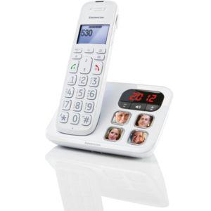 Sagem - Sagemcom - D 530 P