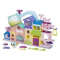 Hasbro - Petshop - Littlest Petshop-L'appartement
