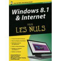 First Interactive - windows 8.1 et internet pour les nuls 2e édition
