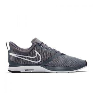Nike Zoom Command - AJ0189-010 Noir - Chaussures Basket Homme