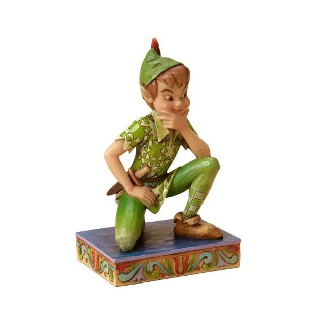 Disney Figurine Collection Peter Pan