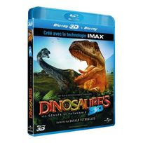 Dinosaures - Blu-Ray 3D Active