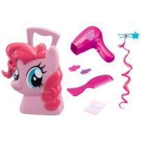 My Little Pony - Boite D'ACCESSOIRES À Cheveux De Pinkie Pie - 6 PiÈCES